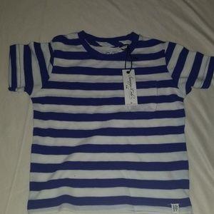 Sovereign Code NWT shirt